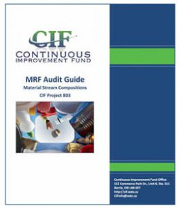 803-MRF_Audit_Guide