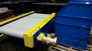 Niagara Region's new eddy current separator system