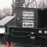 McKeller-Township-Depot-Signage